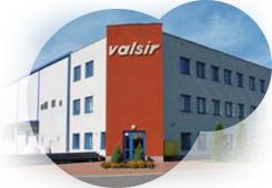Siedziba firmy Valsir Polska w Skawinie